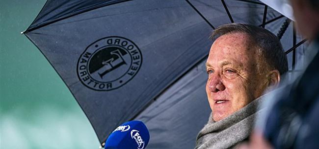 Foto: 'Feyenoord en Ajax vechten om dezelfde trainer'