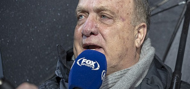 Foto: Advocaat ziet Feyenoord-ziekenboeg leegstromen: 'Het gaat iedere dag iets beter'