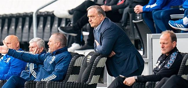 Foto: Feyenoord moet serieus vrezen voor groot drama