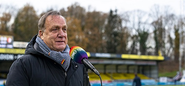 Foto: 'Advocaat moet Feyenoorder in Venlo laten'