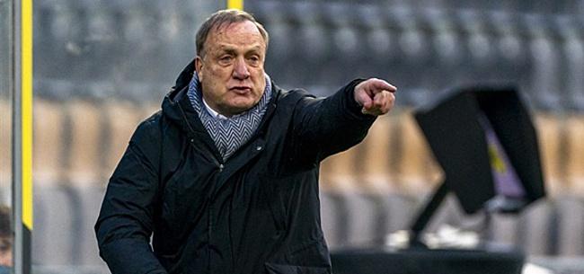Foto: 'Hellas Verona wil toeslaan bij Feyenoord'