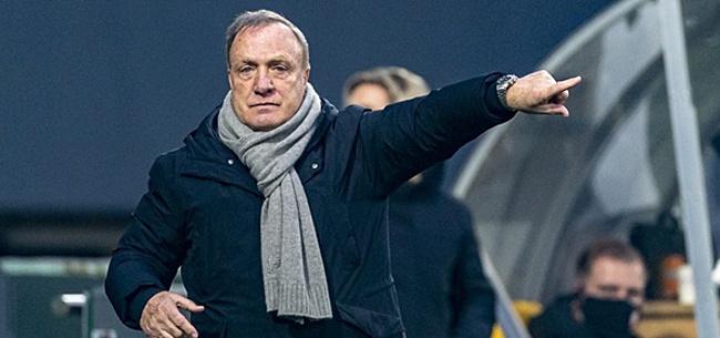 Foto: Advocaat krijgt verrassende opvolger bij Feyenoord