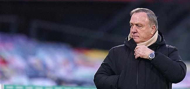 Foto: Advocaat trekt pijnlijke Feyenoord-conclusie: 'Ontgoocheling'