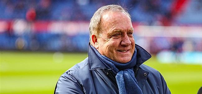 Foto: 'Advocaat heeft Feyenoord-besluit al genomen'