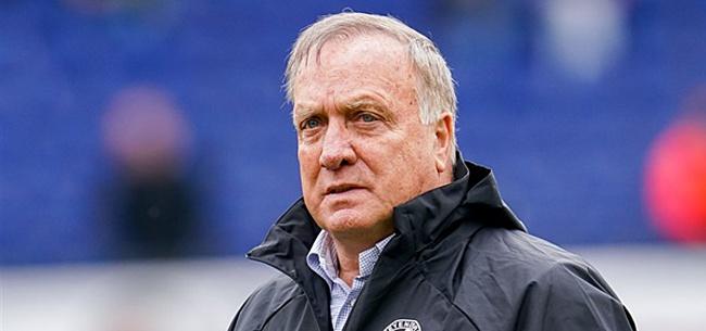 Foto: 'Feyenoord wil Keuken Kampioen Divisie-coach als opvolger Advocaat'
