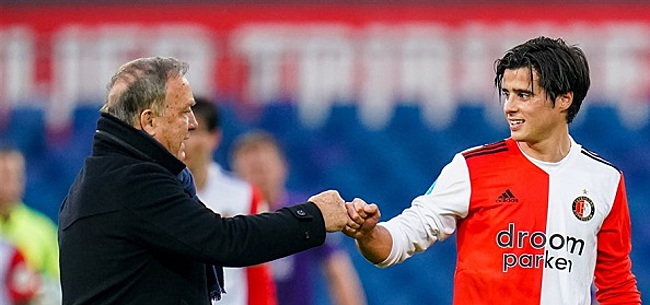 Foto: 'Advocaat heeft Feyenoord-plan klaar voor clash met Dinamo Zagreb'
