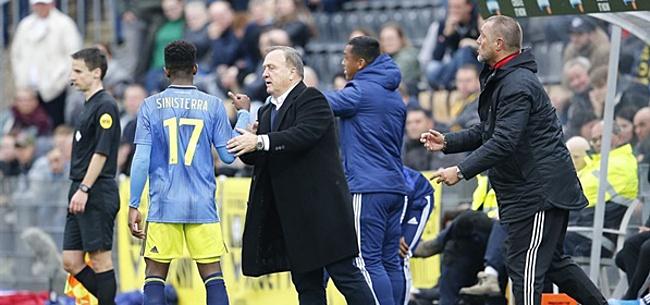 Foto: 'Feyenoord-trainer voor volgend seizoen lijkt al bekend'