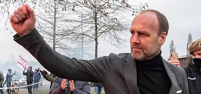Foto: Emmen droomt van Eredivisie-vervolg: