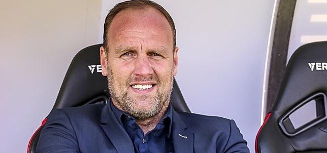 Foto: OFFICIEEL: FC Emmen komt met schitterend nieuws over succestrainer Lukkien
