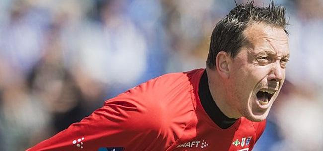 Foto: 'Wil Ajax verslaan, maar hoop dat zij kampioen worden'