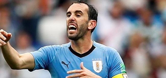 Foto: 'Spurs toont interesse in ervaren Uruguayaan'