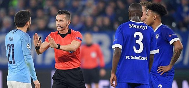 Foto: Ophef bij Schalke 04: Discriminerende voorzitter legt tijdelijk taken neer