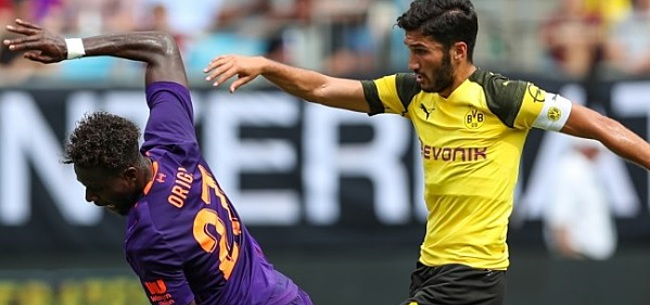 Foto: Ex-Feyenoorder Sahin krijgt opmerkelijke dubbelrol bij club