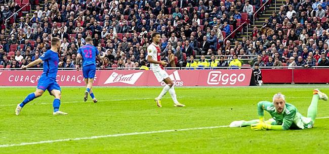 Foto: 'Eredivisie-teams maken op één manier kans tegen Ajax'