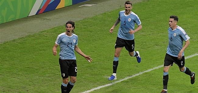 Foto: Tabárez na veertien jaar ontslagen bij Uruguay door coronacrisis