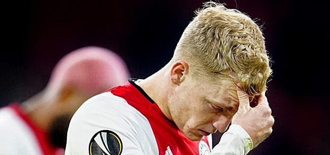 Foto: 'Bizarre clausule in transferdeal Donny van de Beek'