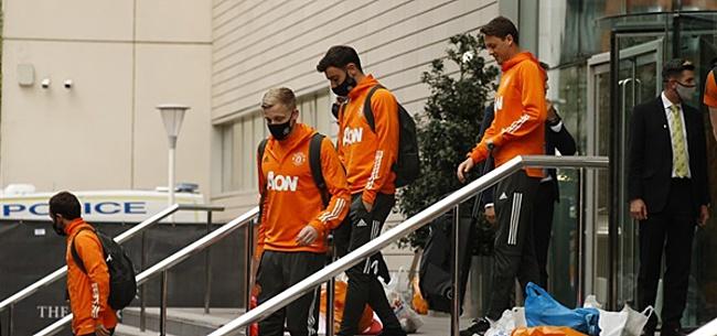 Foto: 'Man United hoort vraagprijs aan: 95 miljoen'