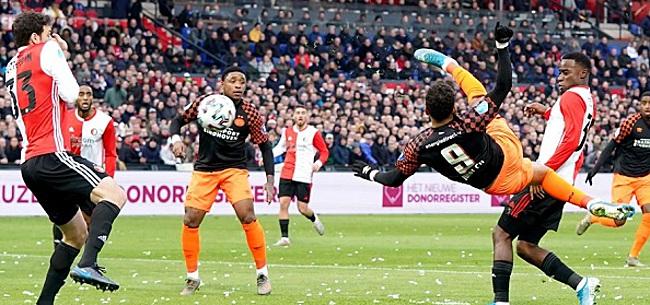 Foto: 'Eredivisie-top haalt gigantisch probleem binnen'