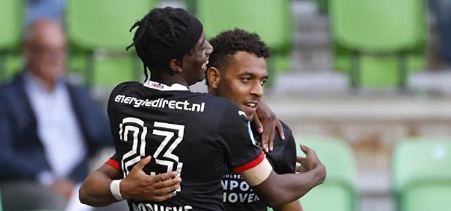 Foto: PSV-revelatie wil Sancho achterna: