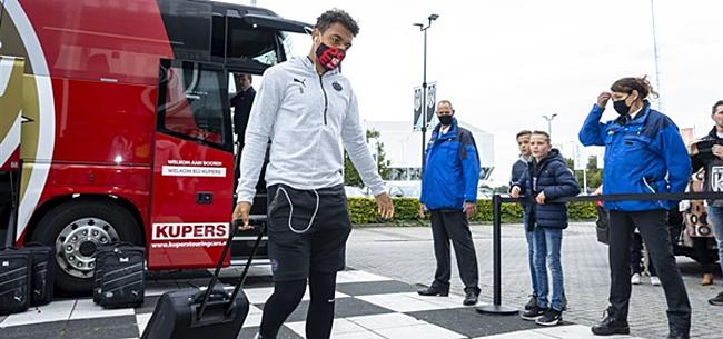 Foto: 'Duizelingwekkend salaris voor Malen in Dortmund'