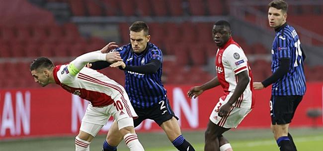 Foto: 'Daardoor wist ik van tevoren al dat Ajax het niet ging redden'
