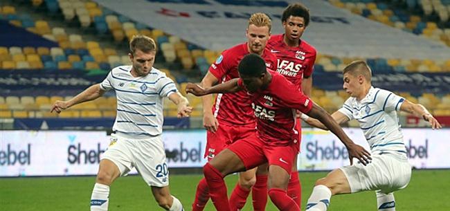 Foto: 'Veel sluimerende belangstelling voor Boadu en Stengs'