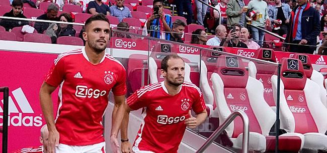 Foto: 'Dusan Tadic maakt alsnog transfer in 2022'