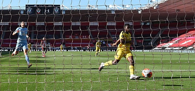 Foto: Twee keepersblunders bezorgen Arsenal noodzakelijke opsteker