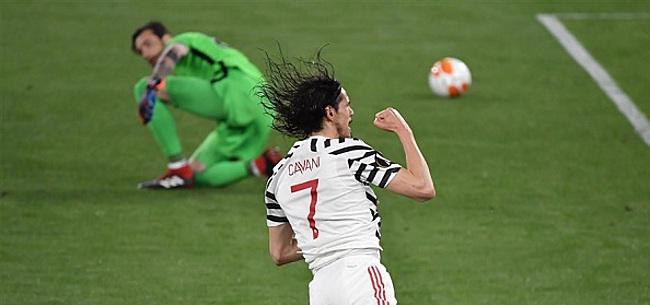 Foto: United worstelt zich naar finale, géén Britse clash