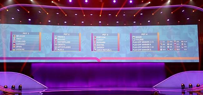 Foto: 'Deze twee speelsteden twijfelen over deelname aan EK 2021'