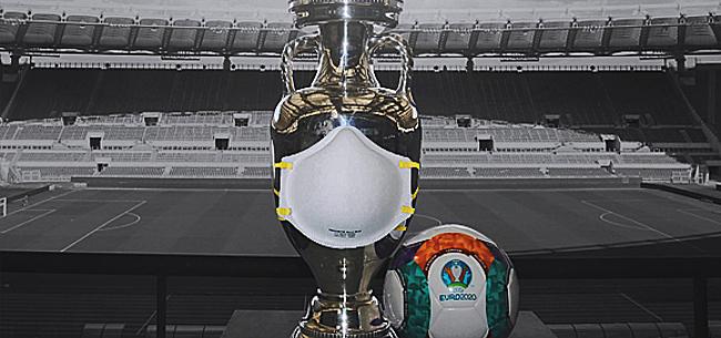 Foto: LEESTIP: Corona bedreigt EK, 3 opties voor UEFA en Oranje