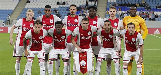 Foto: 'Barcelona-transfer door Ajax-spotprijs'