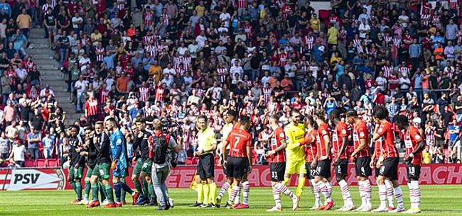 Foto: Vink adviseert Ajax, Feyenoord en PSV: