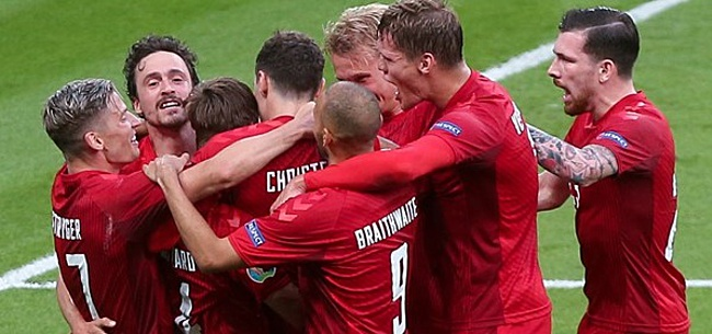 Foto: 'PSV denkt aan peperdure EK-ganger Denemarken'