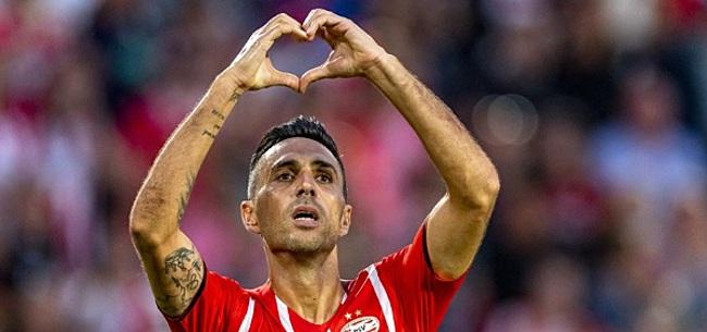 Foto: LIVE: PSV tegen Benfica of Spartak Moskou in Champions League