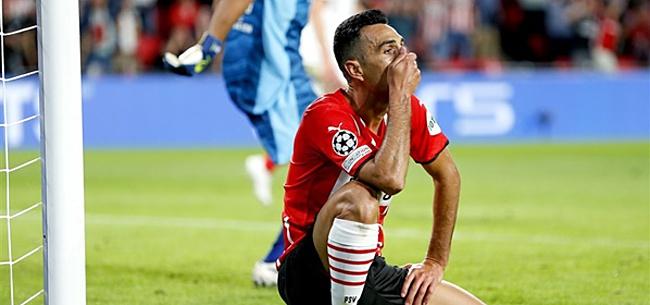 Foto: 'Liverpool dropt transferbom bij PSV'