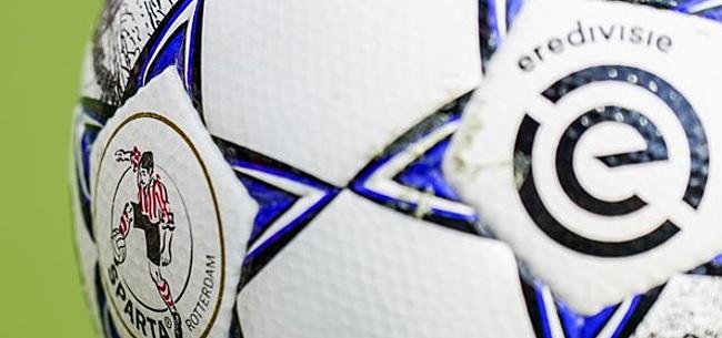 Foto: KNVB over Eredivisie: