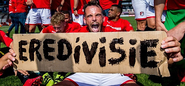 Foto: 'Geloof mij: FC Emmen krijgt een héél mooi seizoen'