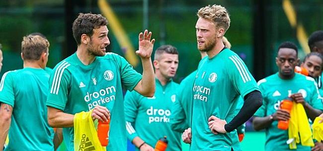 Foto: 'Gigantische ontwikkeling in transfer voor Feyenoord'