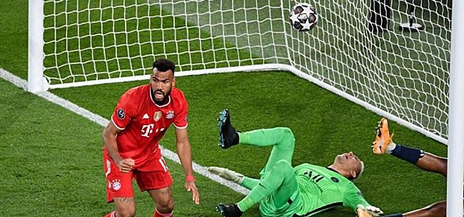 Foto: PSG kegelt Bayern ondanks nederlaag uit CL