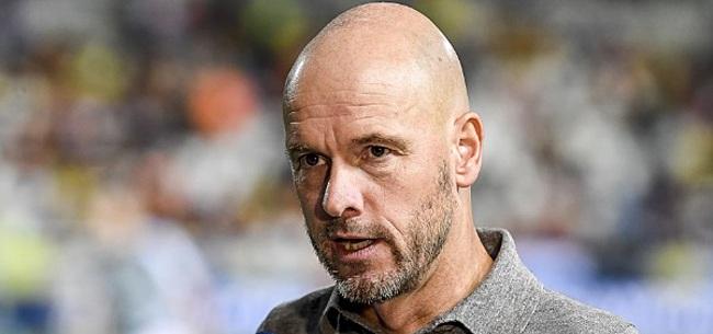 Foto: BILD: 'Bayern München onderhandelt al met beoogde nieuwe trainer'