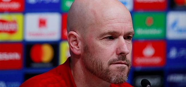 Foto: Vraagtekens om Ajax-opstelling: