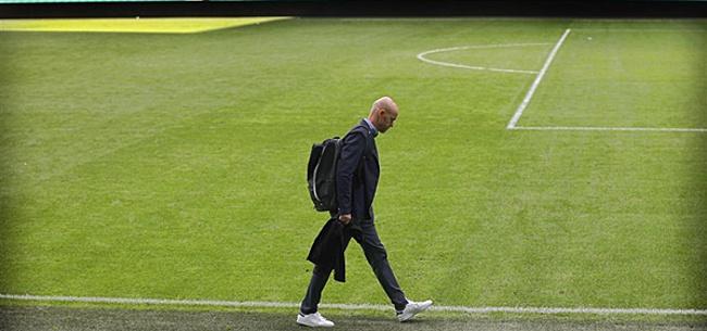 Foto: 'Ajax-vertrek door onenigheid met Ten Hag'