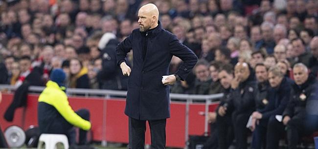 Foto: 'Ajax doet enorme miskoop voor fooi de deur uit'