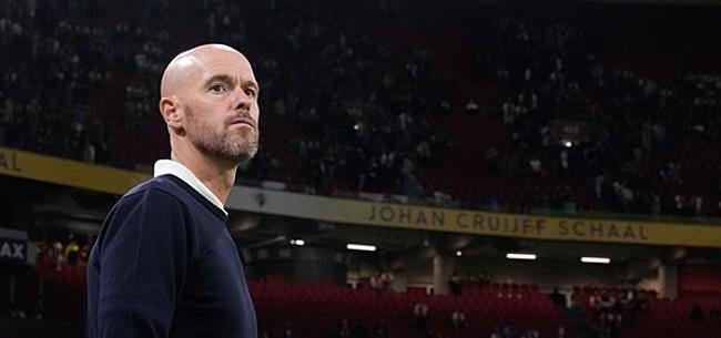 Foto: 'Ajax werkt nu al aan dure transfer voor 2022'