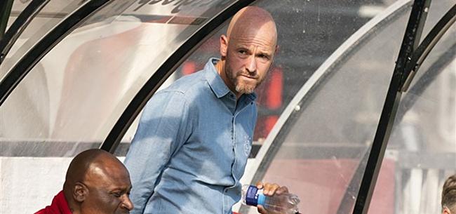 Foto: 'Ajax zorgt voor verrassing op transfermarkt'