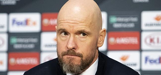 Foto: 'Ajax pissig door bizar bod: geen denken aan'