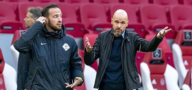 Foto: Fantasievoetbal Ajax zorgt voor grote problemen