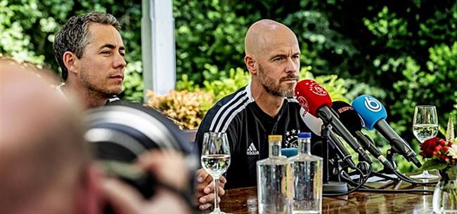Foto: 'Ajax blundert met recordtransfer'