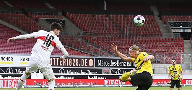 Foto: 'Chelsea breekt transferrecord voor Haaland'